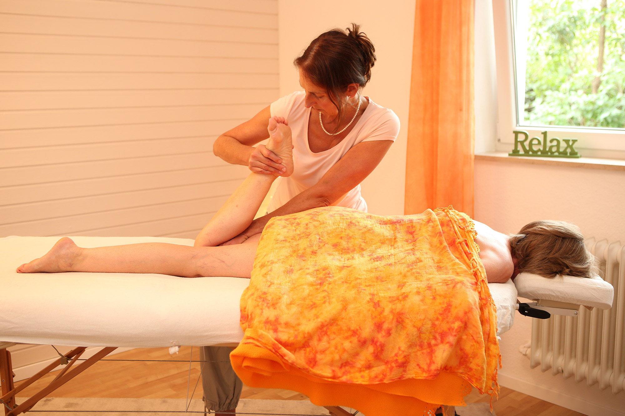 Body & Soul Gerlingen Massage