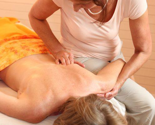 Body & Soul Gerlingen Massage